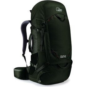 Lowe Alpine Kulu 65:75 Backpack Men green